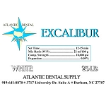 Excalibur 50lb. White